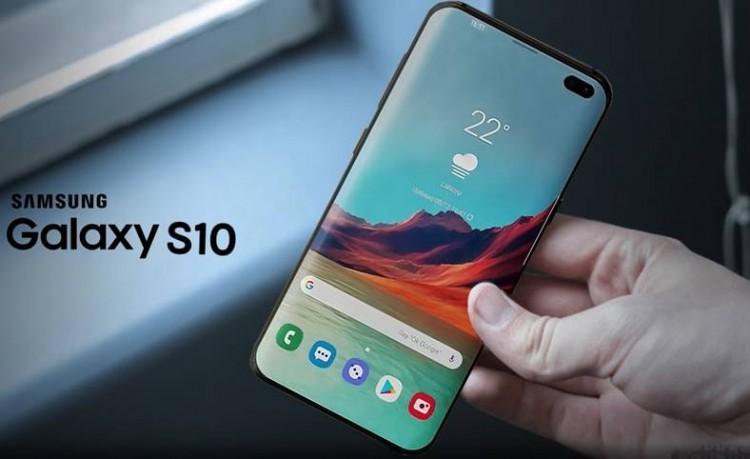 Samsung Galaxy S10 este AICI! Iata imagini video in premiera cu telefonul momentului! Dispozitivul costa o avere