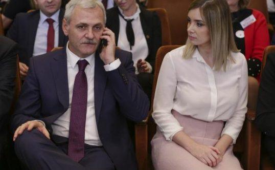 ULTIMA ORA! Iubita lui Liviu Dragnea, spitalizata! In ce stare se afla Irina si cati bani cheltuie seful PSD
