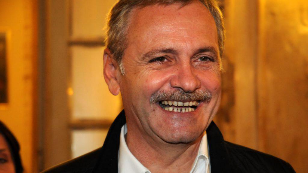 Liviu Dragnea cere reducerea bugetului SRI