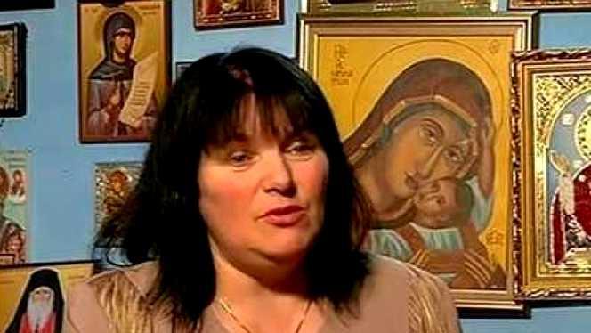 Maria Ghiorghiu a prevăzut un cutremur devastator!