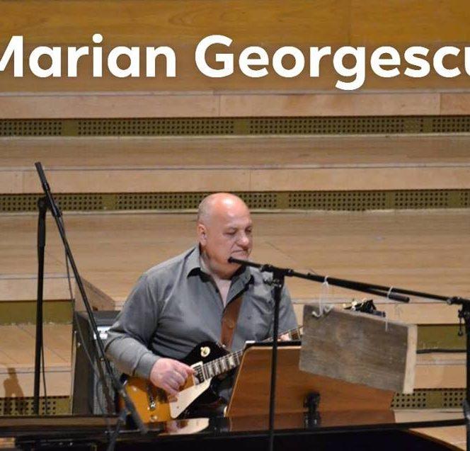 Marian Georgescu a murit