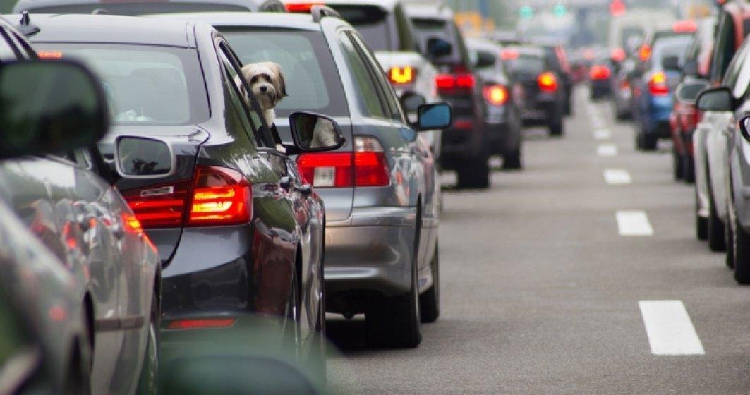 Vești proaste pentru bucureșteni! O nouă taxă pentru mașinile din Capitală