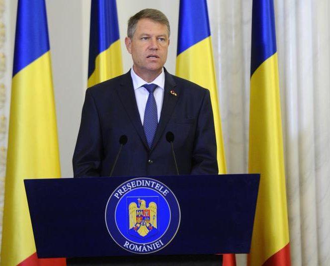 Klaus Iohannis l-a recunoscut pe Juan Gaido ca președinte al Venezuelei