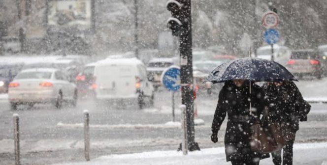 ANM, prognoza meteo miercuri, 27 februarie