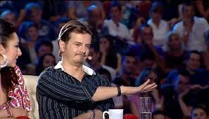 Mihai Petre revine la Romanii au talent (1)