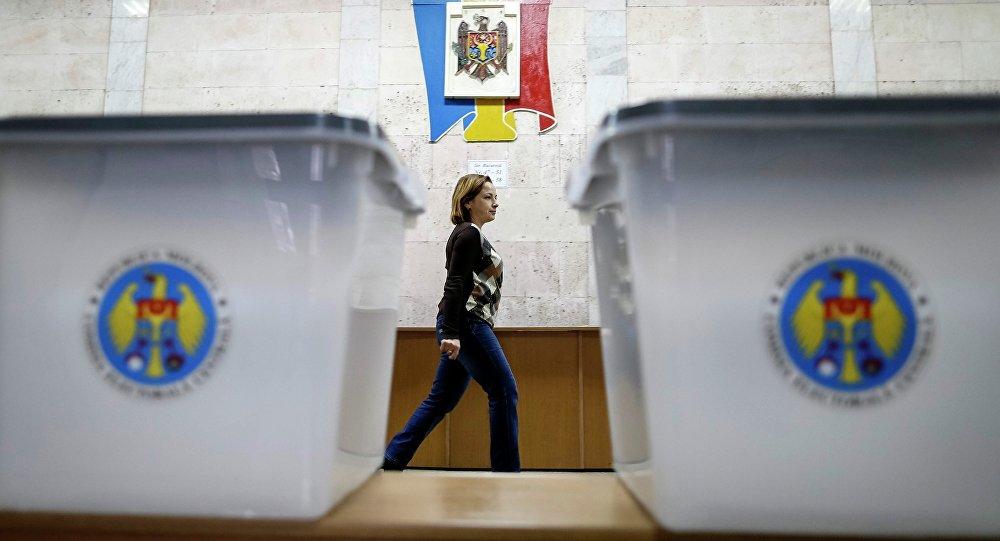 Alegeri Parlamentare Republica Moldova 2019: S-au deschis urnele!