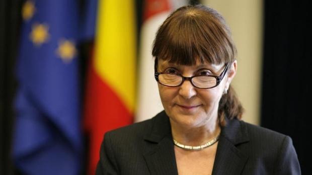 Monica Macovei, atac dur la adresa Vioricăi Dăncilă