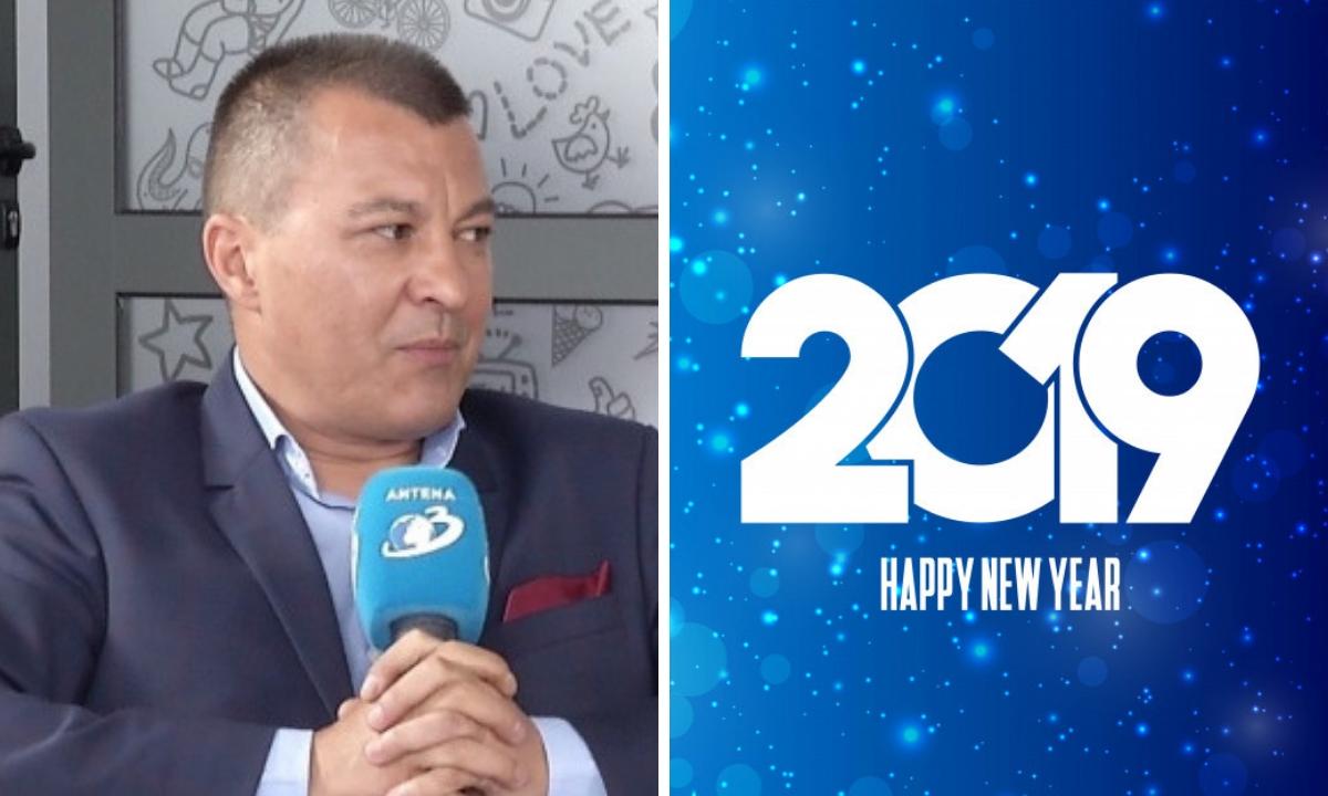 """Numerologul Anaton Basarab, vești triste despre 2019: """"Trecem la o altă lume!"""""""