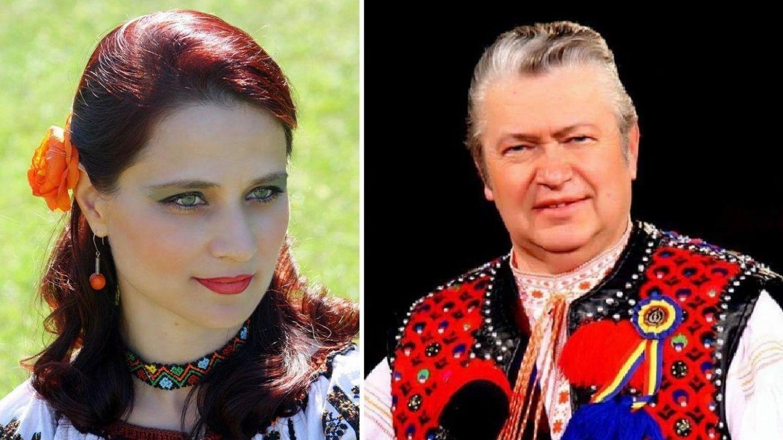 Nicoleta Voicu și Gheorghe Turda