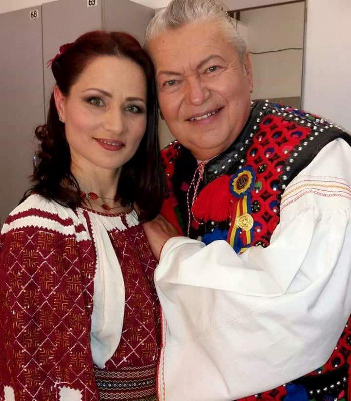 Gheorghe Turda a plecat în Dubai cu Anuța, după ce s-a despărțit de Nicoleta Voicu