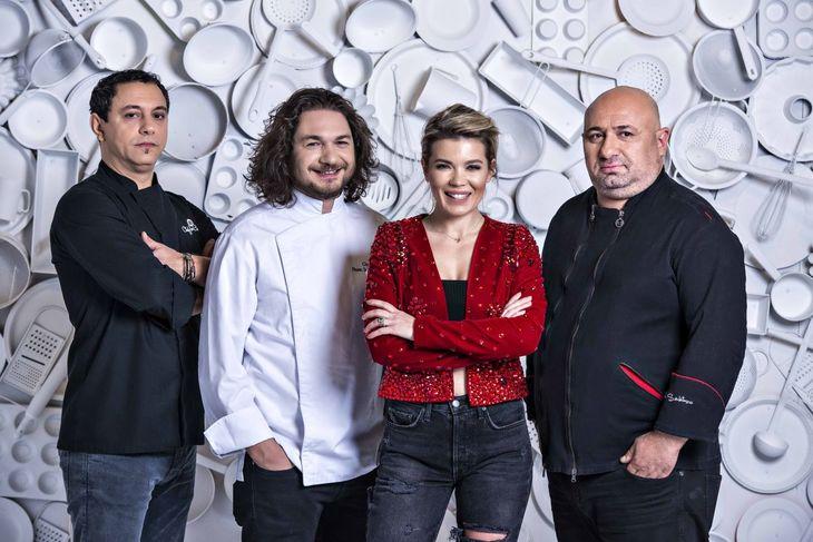 Încep preselecțiile pentru sezonul 7 al emisiunii Chefi la cuțite