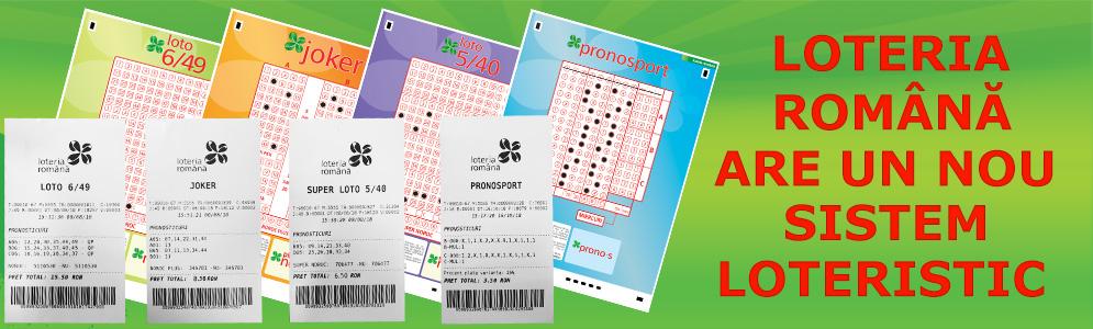 Câți bani s-au câștigat la LOTO, în ianuarie 2019! Loteria Română a făcut anunțul!