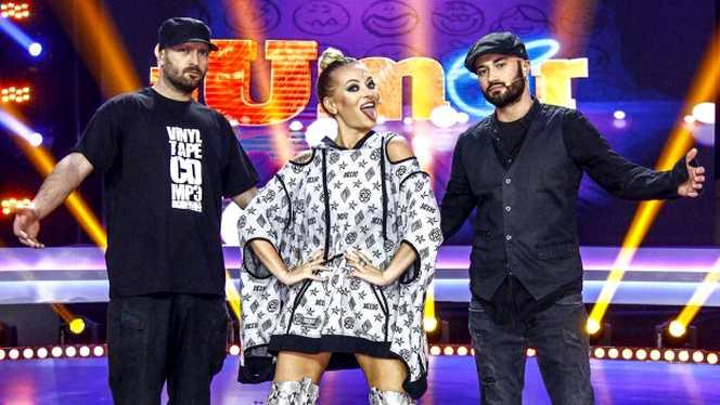 Noul sezon iUmor debutează sâmbătă la Antena 1