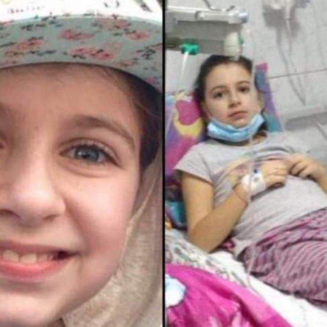 Tânăra, acuzată că a furat banii strânși pentru fetița bolnavă de leucemie