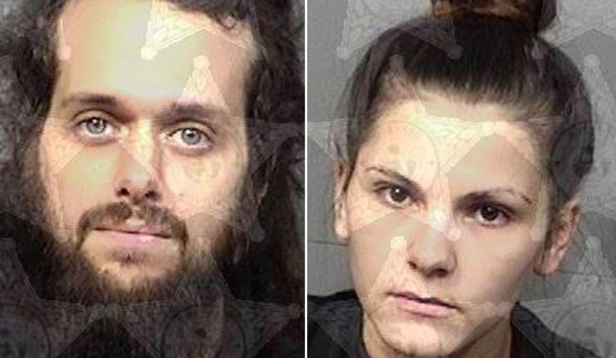 Un cuplu de vegani și-au înfometat copilul până aproape de moarte. Formula de lapte cu care l-au hrănit
