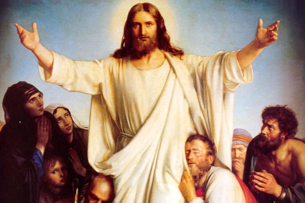 Paștele aduce creștinătății imensa bucurie a Învierii Mântuitorului nostru Iisus Hristos, indiferent de cum ne facem crucea