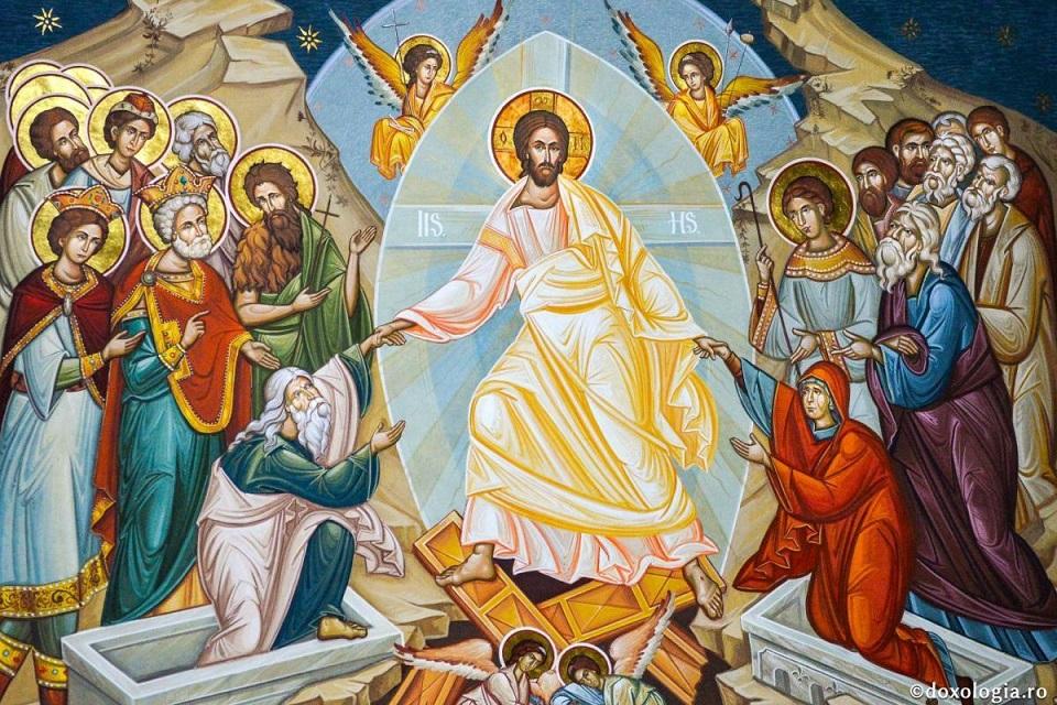 Paștele va fi sărbătorit de ortodocși pe 28 aprilie și de catolici pe 21 aprilie, din cauza diferenței calendarelor iulian și gregorian