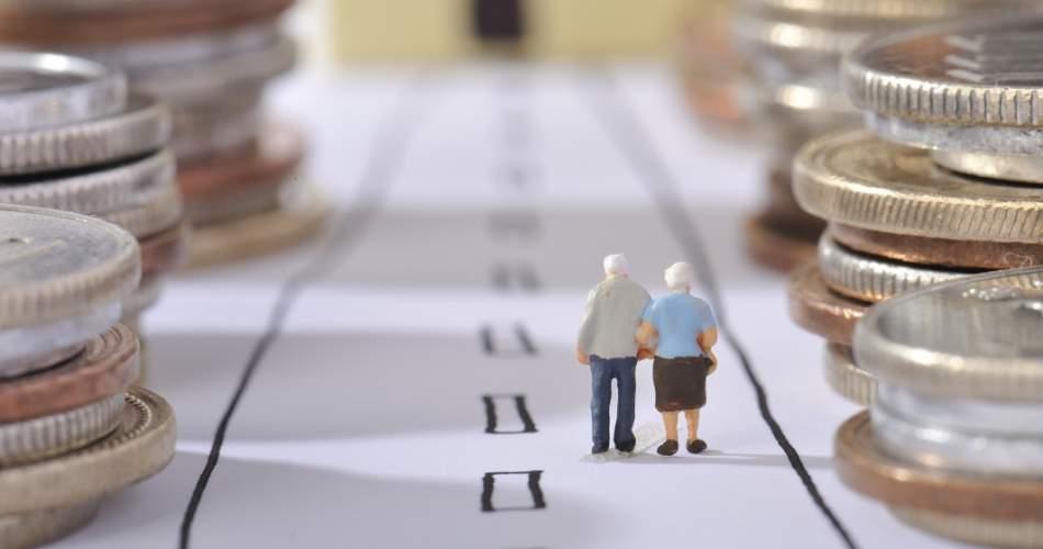 Cu cât se măresc pensiile, în 2019! Guvernul a aprobat bugetul pe anul acesta și pensionarii vor primi mai mulți bani