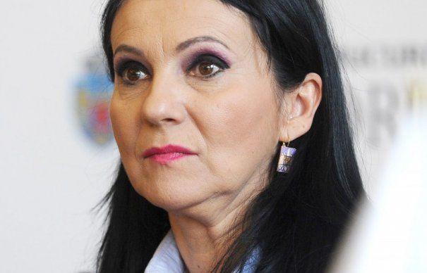 Sorina Pintea,despre scandalul cu Apa Nova