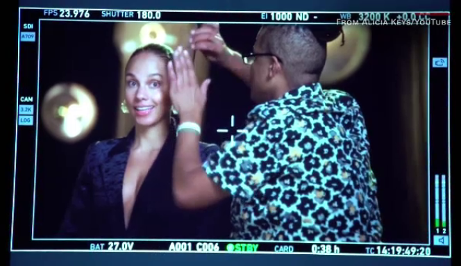 Alicia Keys, gazda Premiilor Grammy 2019