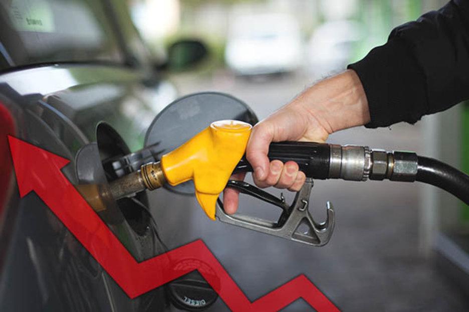 Prețul carburanților în România, mai mare decât media europeană! Cât costă 1 litru de benzină