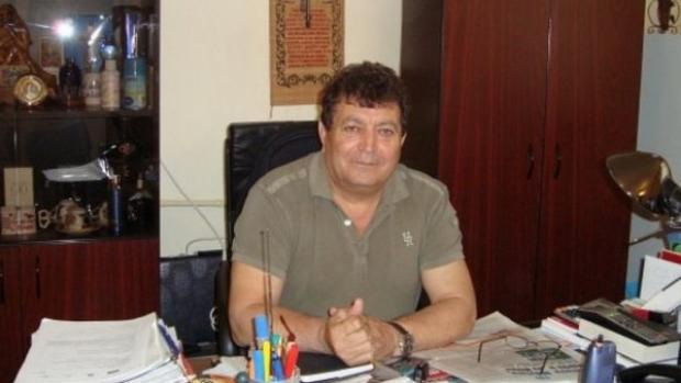 Primarul Constantin Gheorghiță, prieten cu Lia Olguța Vasilescu