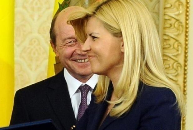 Lovitură dură pentru proiectul Băsescu-Udrea