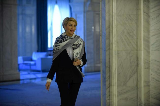 Raluca Turcan a anunțat că PNL nu va vota bugetul pe 2019