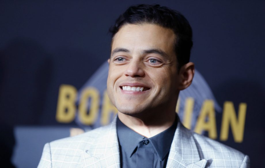 Rami Malek, favorit să câștige Oscarul pentru cel mai bun actor
