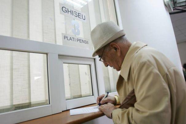 Recalcularea pensiilor se va face pentru cei care au grupa I și II de muncă!