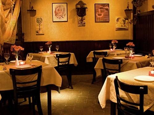 Restaurant Gino's