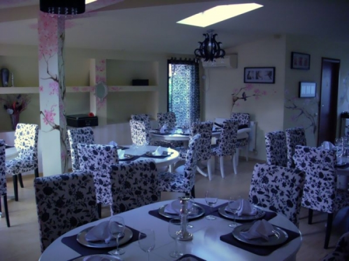 Restaurant Xanadu