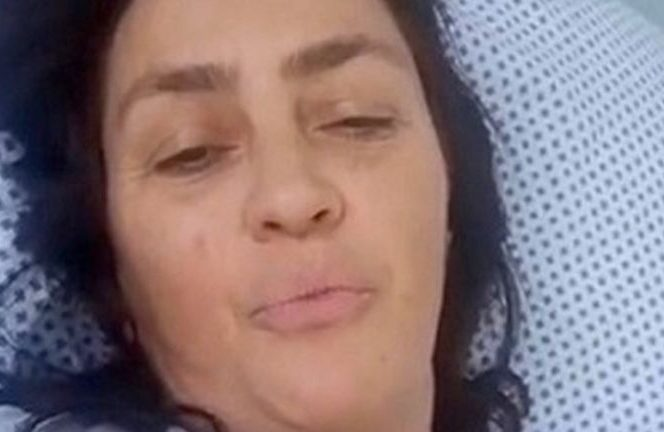 Rona Hartner, mesaj după operație!