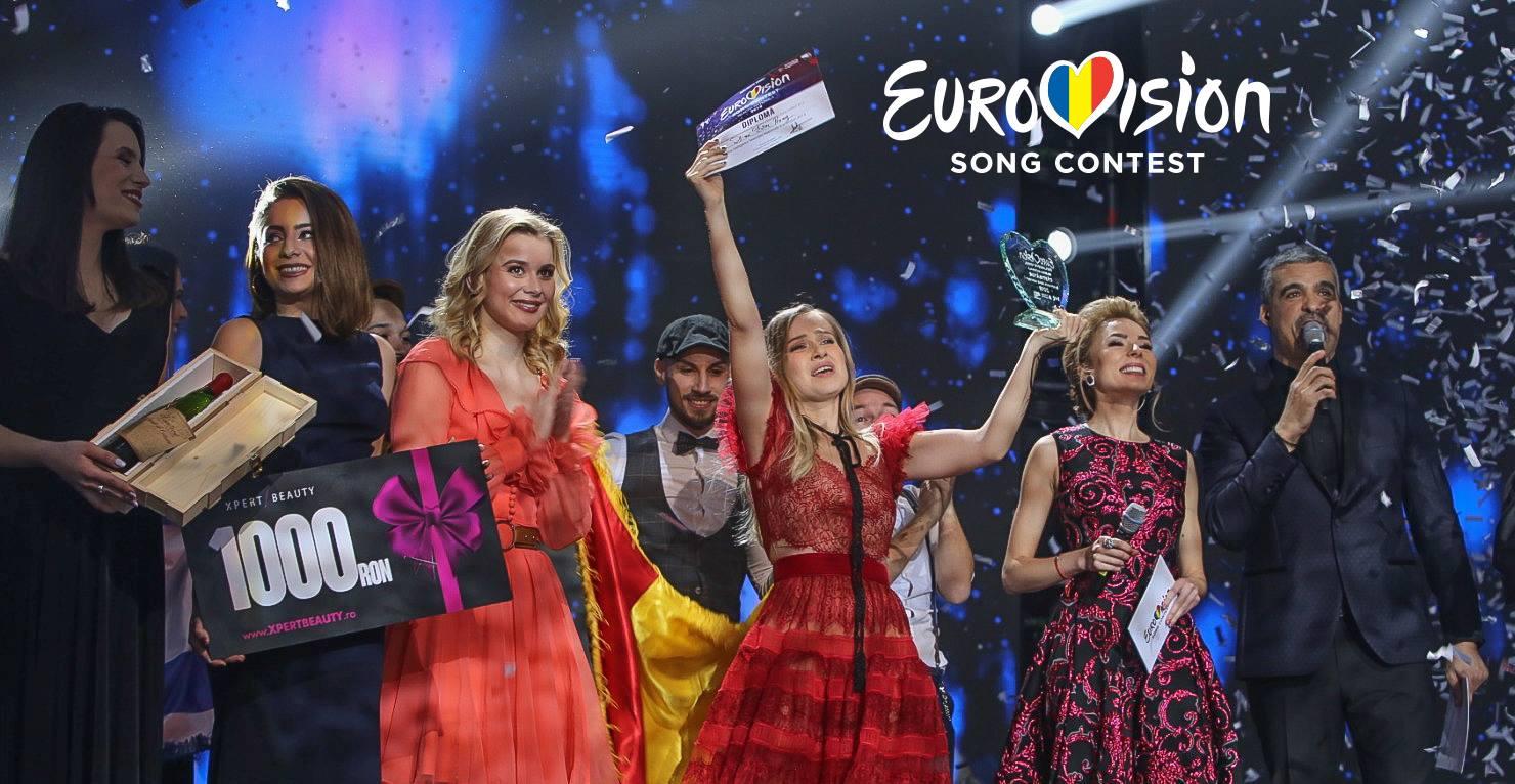 Eurovision România 2019, eșec total. Cum arată audiențele de duminică seara, 17 februarie