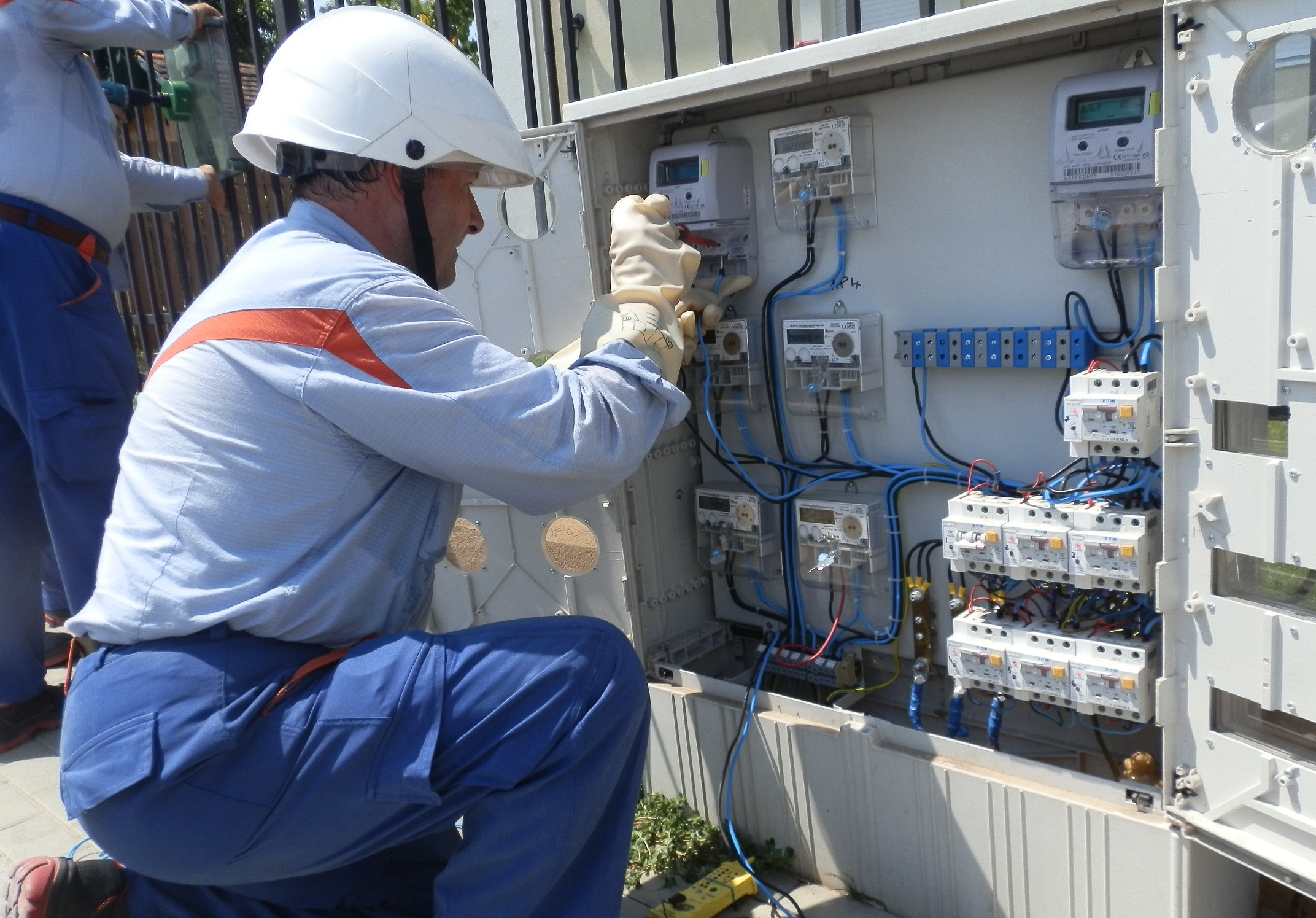 Scumpirea energiei electrice ar putea genera și alte creșteri de preț