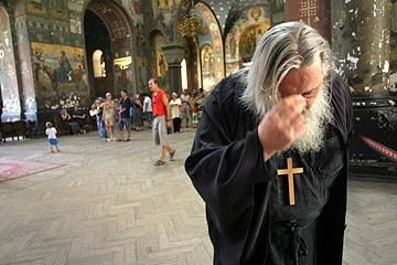Semnul crucii reprezintă o mărturisire de credință