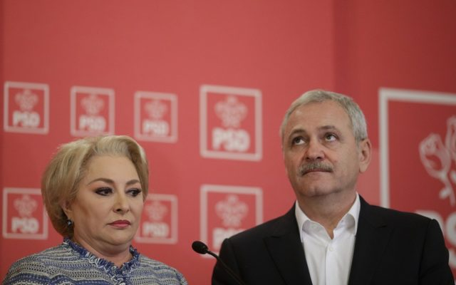 PSD, prăbușire istorică ân sondaje