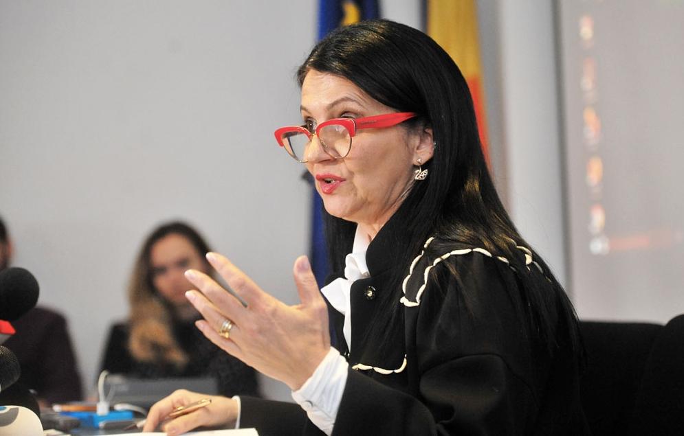 Sorina Pintea, despre cazul italianului care s-a dat drept medic timp de un an de zile