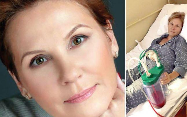 Miriam Eugenia Soare, scrisoare cutremurătoare către Ministerul Sănătăţii! Cu ultimele puteri implora să i se salveze viaţa