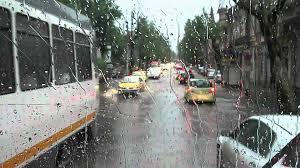 Temperaturile scad treptat și în Capitală