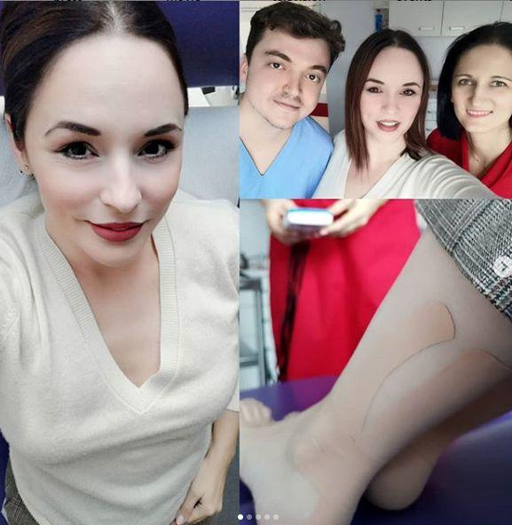Andreea Marin, din nou pe mâinile doctorilor! Ce probleme de sănătate are Zâna Surprizelor