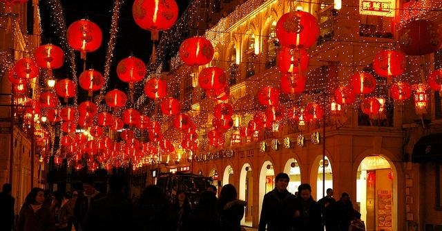 Când se sărbătorește anul nou chinezesc? Află de aici pe ce dată cade
