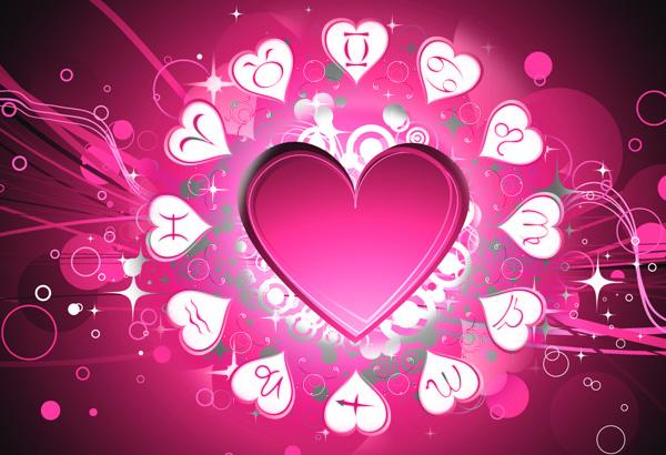 Vești bune de la astrologi pentru ziua de 14 februarie