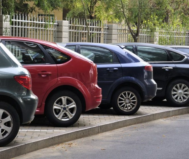 Impozite mai mari pentru șoferi