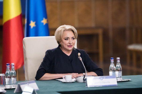 """Viorica Dăncilă, mesaj de 8 Martie: """"Eu cred în mine!"""""""