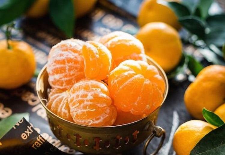 15 alimente care nu îngrașă niciodată: portrocale, grepfrut și mandarine. Citricele!