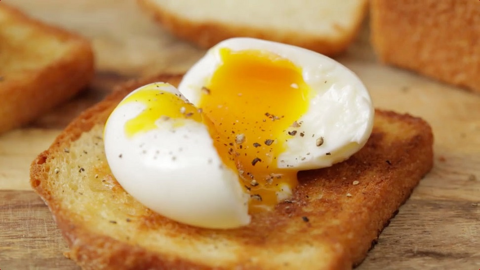 15 alimente care nu îngrașă niciodată: ouăle, cel mai bine fierte, dar merg și prăjite