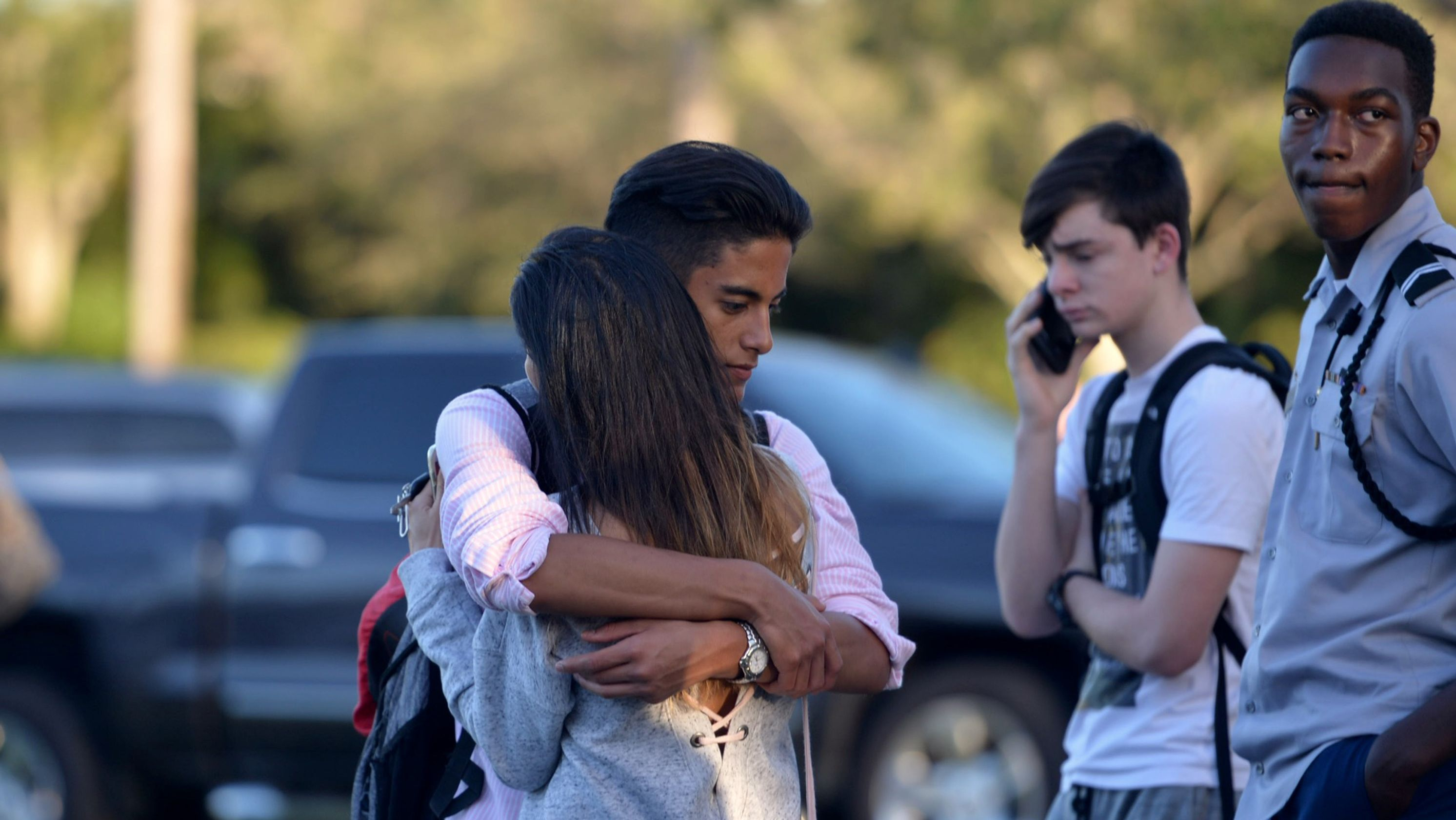 A supraviețuit atentatului terorist, dar la scurt timp s-a sinucis. Drama neștiută a unei tinere de 19 ani