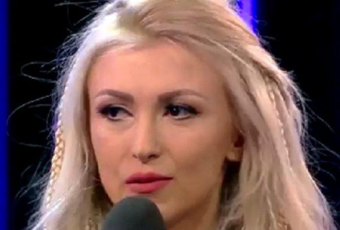 Reprezentantul Spitalului Sanador a recunoscut ce s-a întâmplat cu Andreea Bălan în operația de cezariană