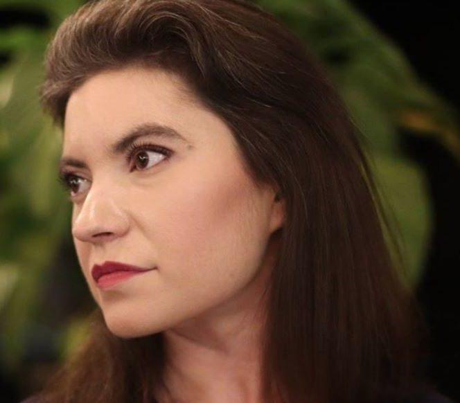 Andreea Dumitrescu a demisionat de la TVR.